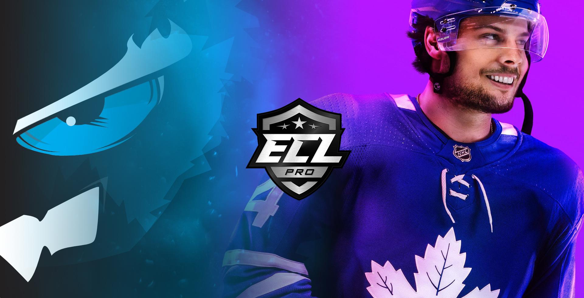 NHLGAMER ECL PRO 12 KAUSI ALKAA